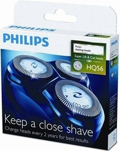 Philips HQ56/50 Reflex Action
