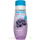 SodaStream Sirup PLUS Borůvka (Vitamín) 440 ml