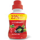 SodaStream Sirup Red Berry Velký 750 ml